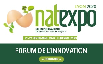 NatExpo 2020 : RASINES au Forum de l'innovation